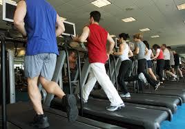 Spartan Gym And Fitness Mayur Vihar Phase -1