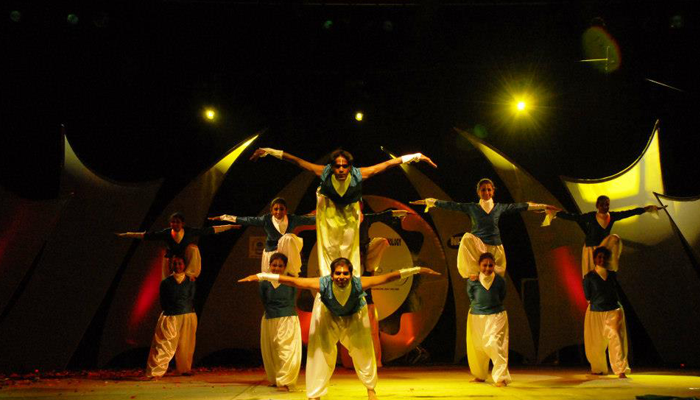 Agni Steps Dance Academy Yelahanka Road