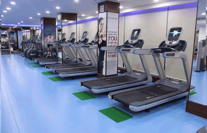 Goodlife Fitness Kalyan Nagar