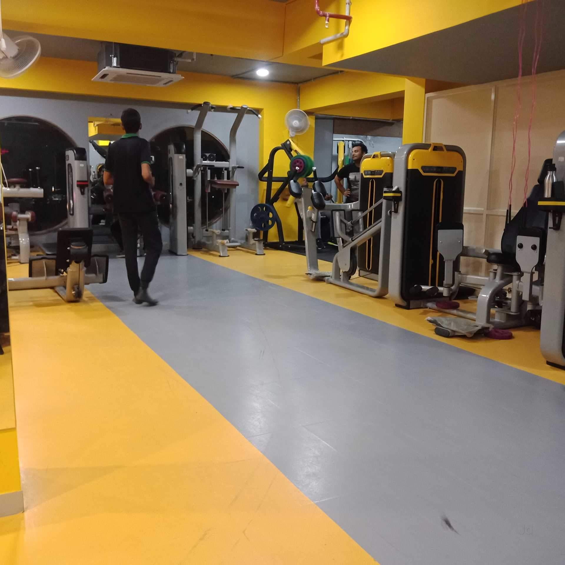Fitness Mantra Gym Gota