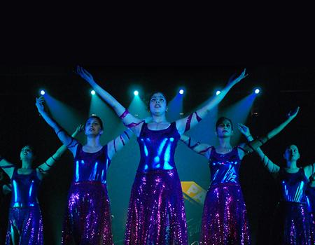 Players Dance Academy Uttam Nagar