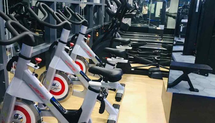 Air Fitness Kondhwa