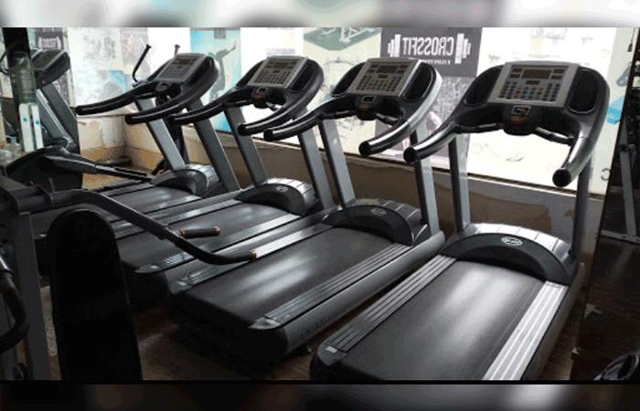 E Clipz Fitness Studio Electronics City