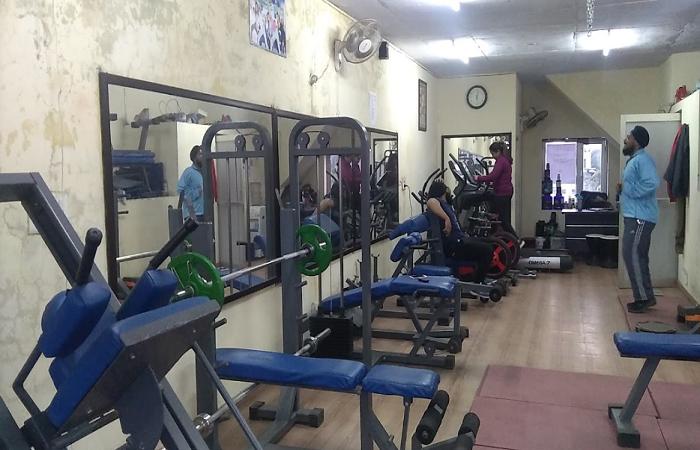 Ur Fitness Phase 5