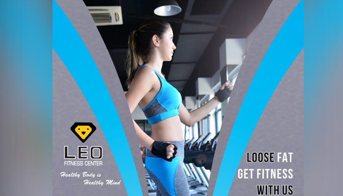 Leo Fitness Electronics City