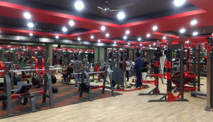 Sd Fitness Somajiguda