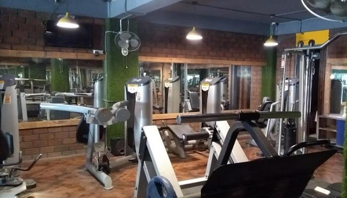 Fitness Mantra Vasundhara