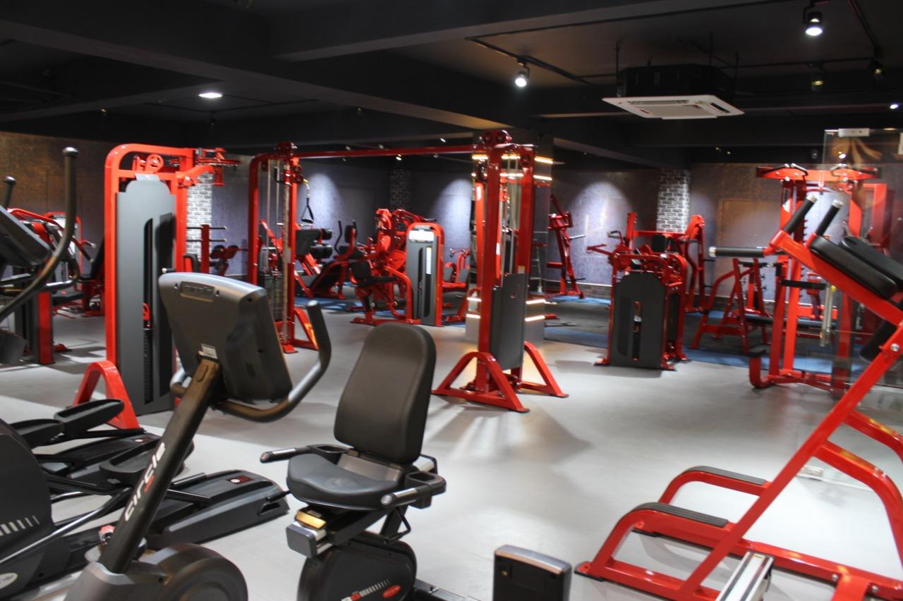 Conquer Gym Gottigere