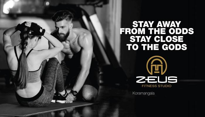 Fitness Life Gym Bellandur