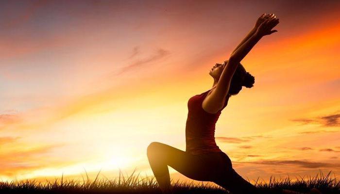 Anahata Yoga Zone Kondapur
