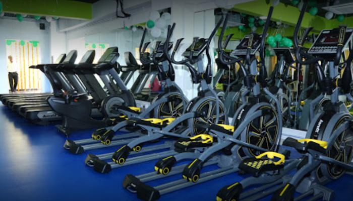 Fitness 7 Chanda Nagar