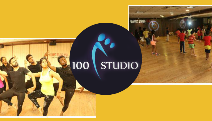 100 Feet Studio Madhapur