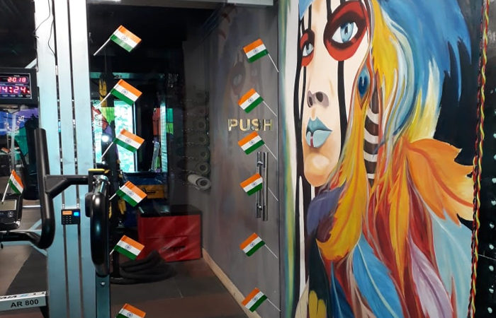 Gypsy Studio Preet Vihar