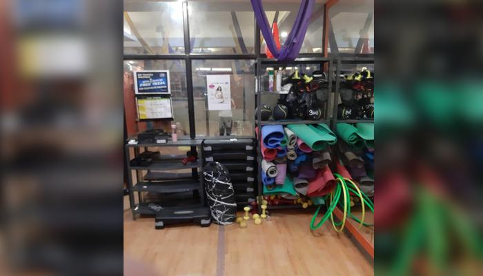 Shape Up Fitness Hub Peer Muchalla