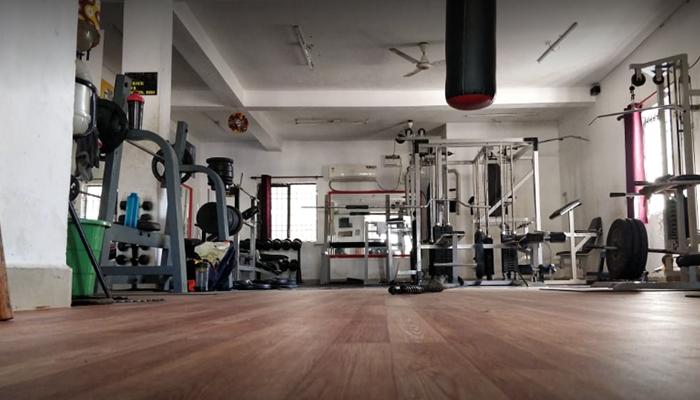 Marvel Fitness Alwartirunagar
