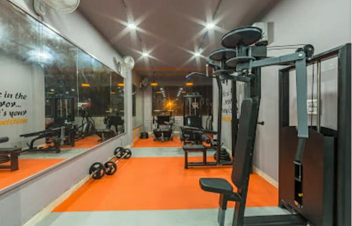 AMPM Fitness Studio Sector 41 Faridabad
