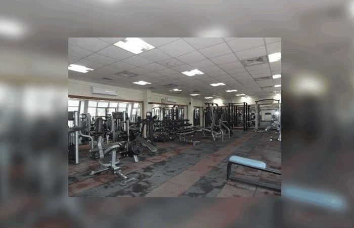 Kaizens Fitness Hub Shukrawar Peth