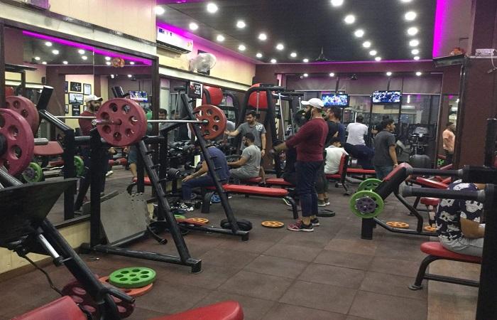 Ultimate Fitness Dhakoli