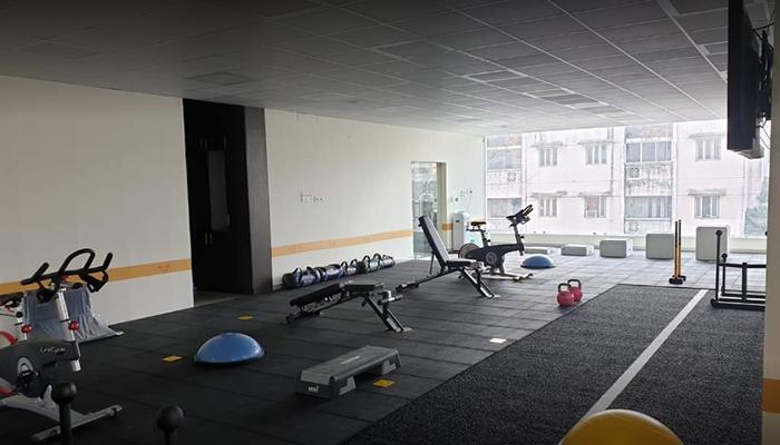 Virtu Fitness Nanganallur