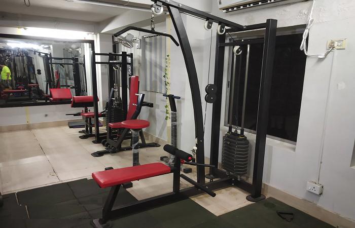 Xtreme Fitness Multi Gym Gariahat