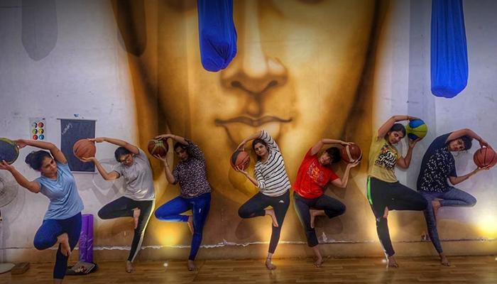 Sarva Yoga R A Puram