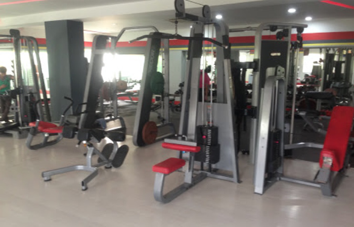 Snap Fitness HSR Layout Sector 3
