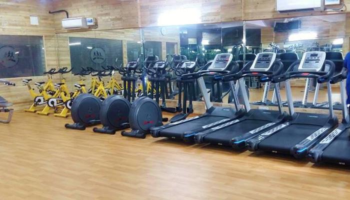 Asian Fitness Sector 14 Dwarka