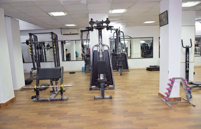 Advance Fitness Point Katwaria Sarai