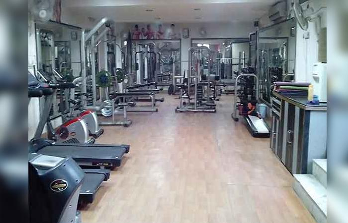 Dream Fitness Club Kaushambi