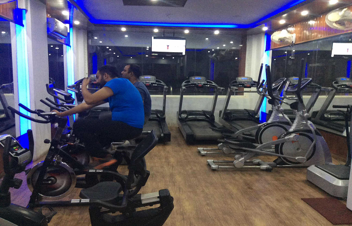 O2 Fitness Sector 38c