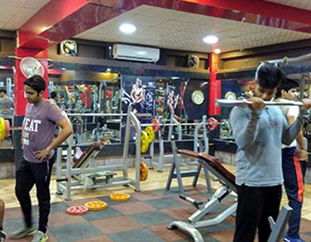 Bodyworks Fitness Mayur Vihar Phase -3