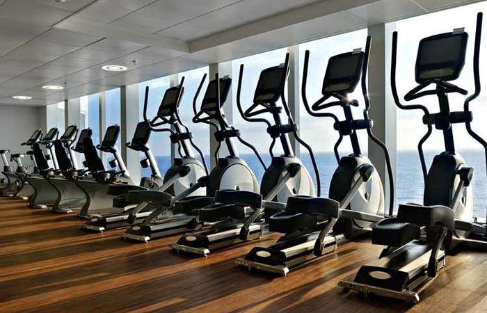 Bodynation Fitness Centre Ambegaon Budruk