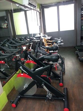 Lakshya Feminine Fitness Center Malviya Nagar