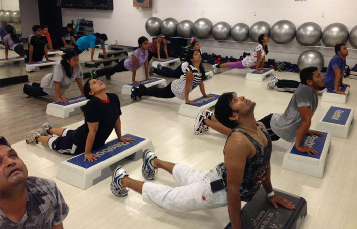 Fitness 9 Gym Jeedimetla