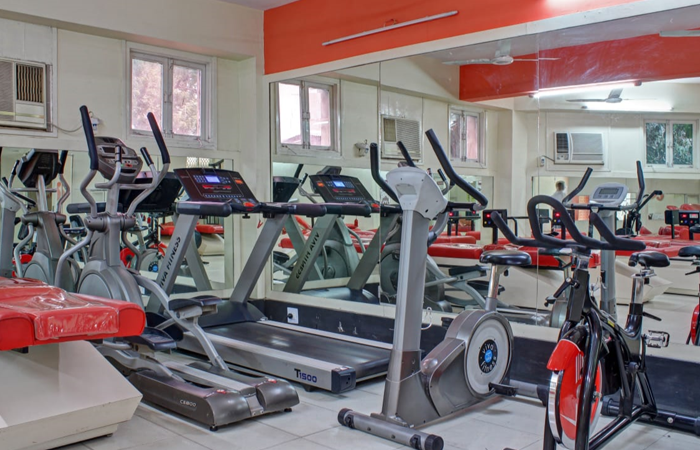 Ezeeesslim Fitness Maninagar