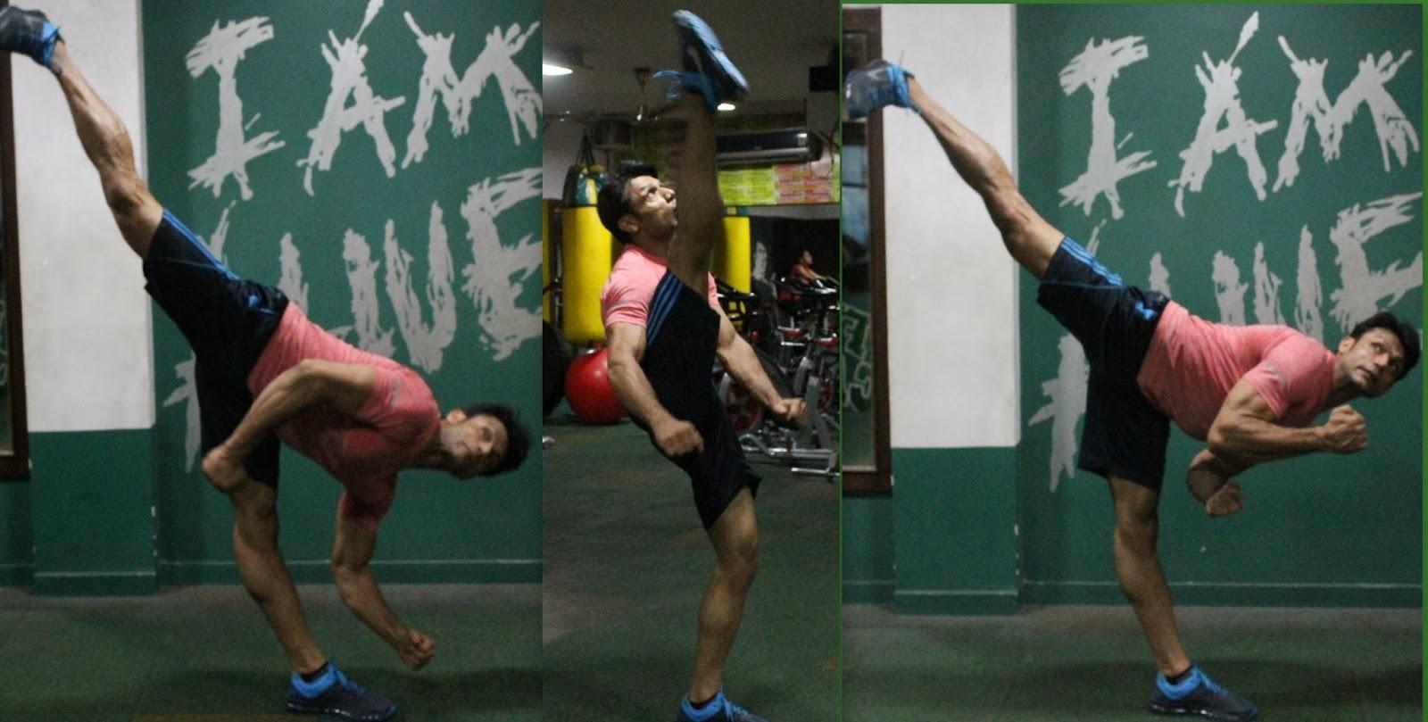 Fitness Alive Gym N Functional Training Studio Paschim Vihar