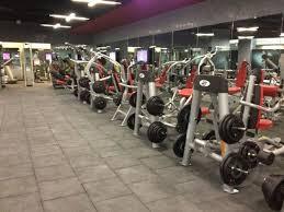 Athlesis Beyond Fitness Vasant Vihar