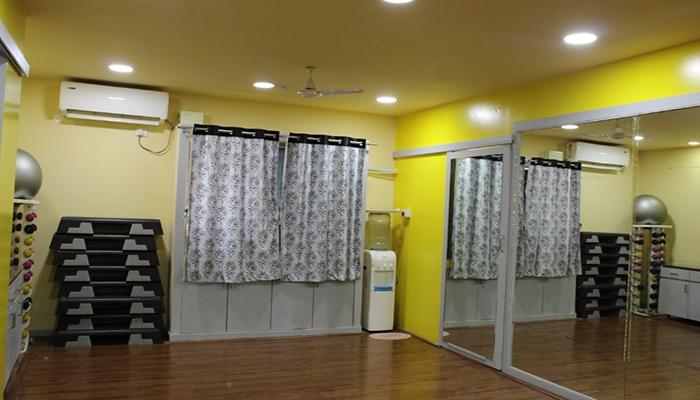 Devoir Women's Fitness Club Himayath Nagar