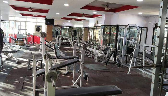 Deejay's Fitness Studio Banjara Hills