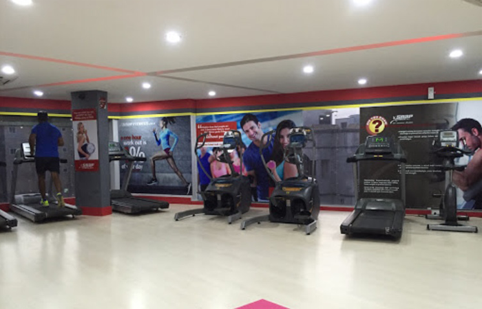 Snap Fitness Electronics City