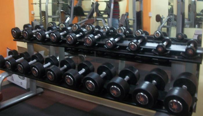 Silver Fitness Club Tathawade