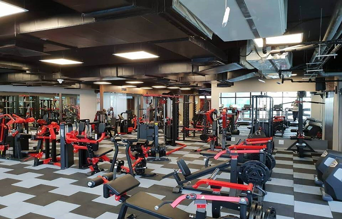 Shiv Sai Fitness Jogeshwari East