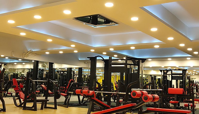 Hustle Hut (the Fitness Factory) Alwal