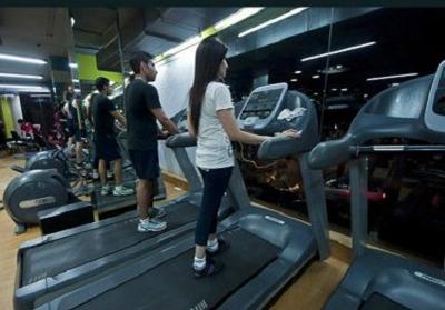 Veers Gym Hari Nagar