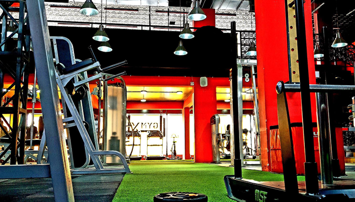 Gym X Fitness Redefined Electronic City Phase Ii