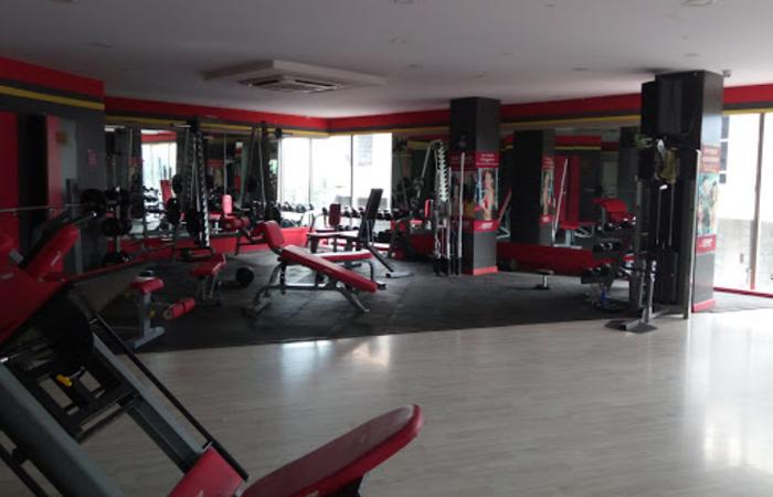 Snap Fitness Basavanagudi
