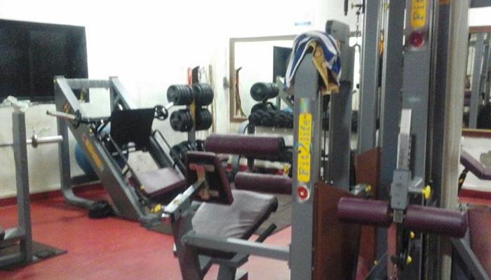 Tfc Gym Andheri East