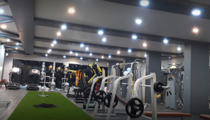 Body Formula Fitness Hastinapuram