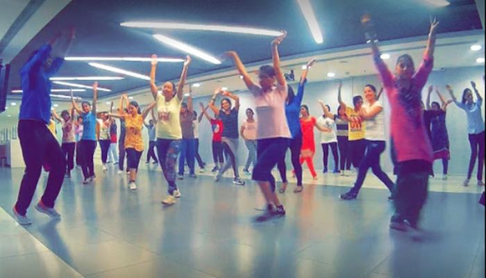 Expresscise Dance Fitness Sector 47 Gurgaon