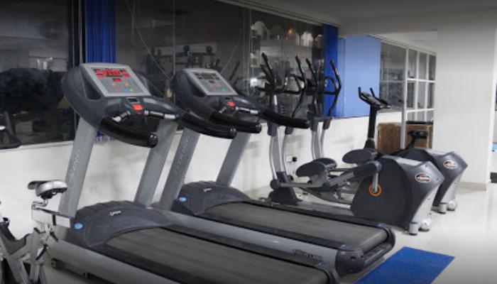 New Anytime Fitness Musheerabad